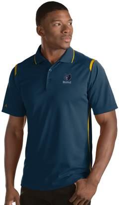 Antigua Men's Memphis Grizzlies Merit Polo