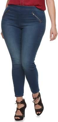 49b9f3166a4 JLO by Jennifer Lopez Women s Skinny Jeans - ShopStyle