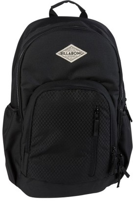 Billabong Roadie Backpack - Black $49.95 thestylecure.com