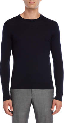 American Designer Crew Neck Wool Sweater