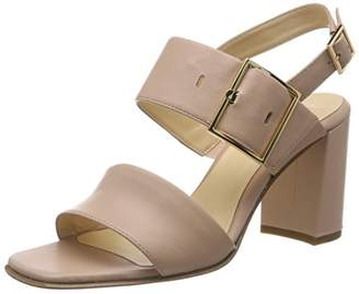 7ecd2a27fa8 Högl Women s 5-10 7840 Ankle Strap Sandals