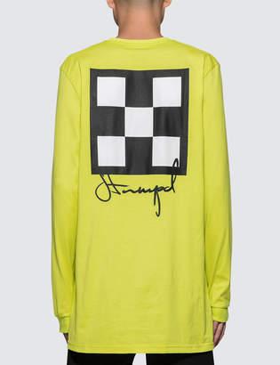 Stampd Good Turn L/S T-Shirt