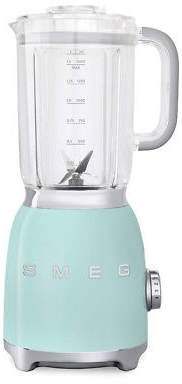 Smeg NEW 50s Retro Blender Pastel Green