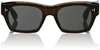 Oliver Peoples Men's Isba Sunglasses