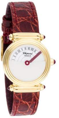 Chopard Mysteree Watch