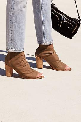 Free People Fp Collection Clearwater Heel Boot