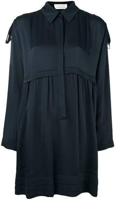 Chloé loose-fit shirt dress