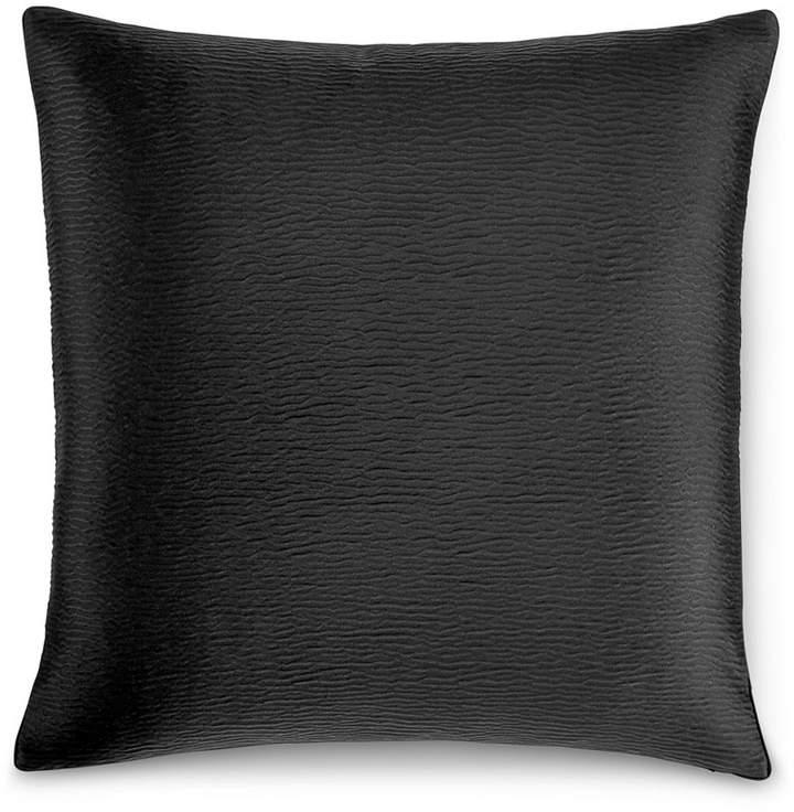 Onyx European Sham, Created for Macy's Bedding