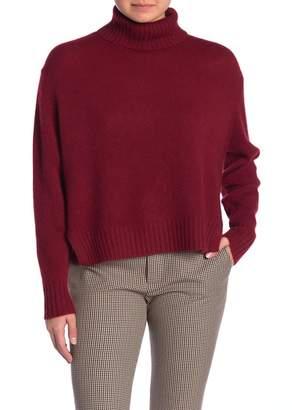 360 Cashmere Kirin Turtleneck Cashmere Pullover