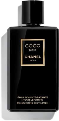 Chanel Coco Noir Moisturizing Body Lotion