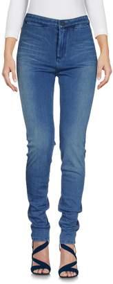 Acynetic Denim pants - Item 42676070SE