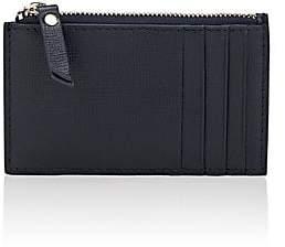Barneys New York Women's Zip Card Case - Navy