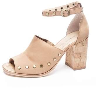 Chinese Laundry Savana Leather Heel
