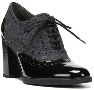 Franco Sarto 'Maze' Oxford Pump (Women) $98.95 thestylecure.com