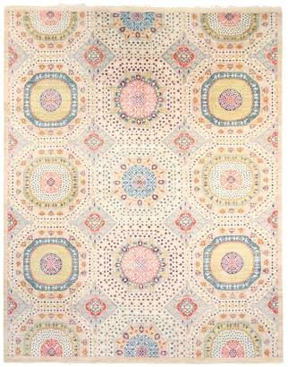 F.J. Kashanian Sari Mamluk Handmade Wool Rug