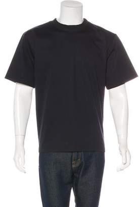 Kolor Ribbed Crew Neck T-Shirt w/ Tags