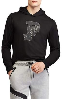 Polo Ralph Lauren Polo Performance Hooded Graphic Tee