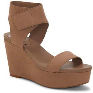 Vince Camuto Velista Platform Wedge Sandal