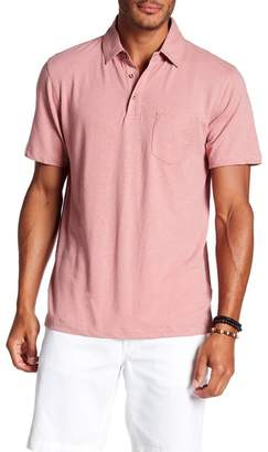 Tailor Vintage Pocket Front Polo