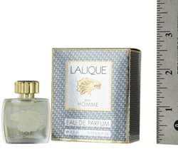 Lalique By Eau De Parfum .15 Oz Mini For Men by