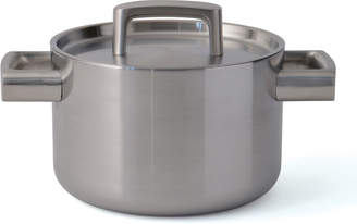 Berghoff Stainless Steel Covered Casserole Dish - 3.2 qt