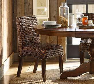 Pottery Barn Seagr Dining Chair