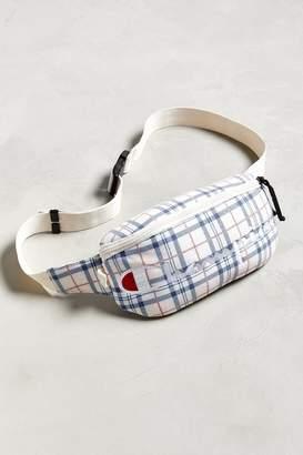 Champion Tartan Sling Bag