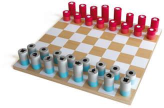 Remember Schach Chess