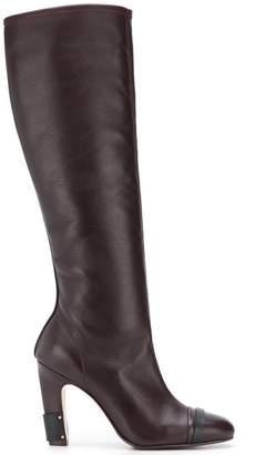 Women Australia Stuart Boots Shopstyle Brown Weitzman For I8O8aU