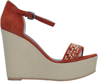 Alberto Guardiani Sandals - Item 11254936HV