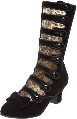 Pleaser USA Women's Whimsey-115 Strappy Boot