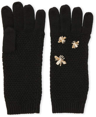 BCBGMAXAZRIA Knit Bees Knees Gloves