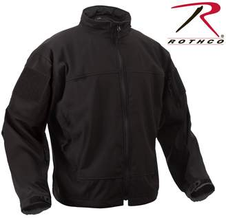 Rothco Covert OPS Lightwieght Soft Shell Jacket in