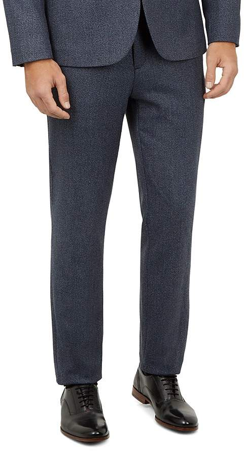 Ted Baker Buftro Twill Regular Fit Trousers