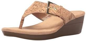 Aerosoles Women's Flower Sandal