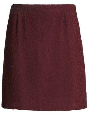 A.P.C. Jacquard Mini Skirt