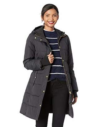 c6e94f4bc81fa J.Crew Mercantile Women s Long Puffer Coat