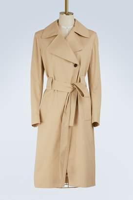 Aalto Cotton trench coat