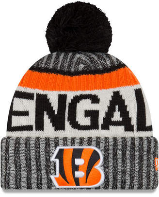 New Era Cincinnati Bengals Sport Knit Hat