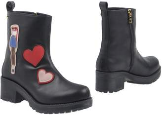 Love Moschino Ankle boots