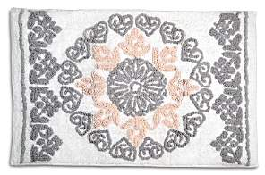 Sparrow & Wren Medallion Bath Rug - 100% Exclusive