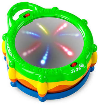 BRIGHT STARTS Light and Learn Toy Drum