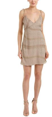 Saylor Freya Sheath Dress