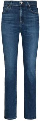 Citizens of Humanity Harlow High Rise Slim Jeans