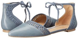 Franco Sarto - Shirley Women's Dress Flat Shoes $89 thestylecure.com