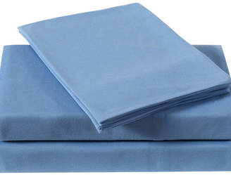 Truly Soft Solid Jersey Full Sheet Set Bedding