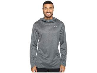 Nike Elite Basketball Hoodie Men's Sweatshirt