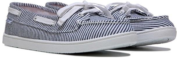 Roxy Women's Skooner Boat Shoe