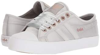 Gola Coaster Satin Women's Shoes