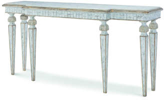 Century Furniture Constance Console Table